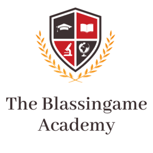 The Blassingame Academy Logo